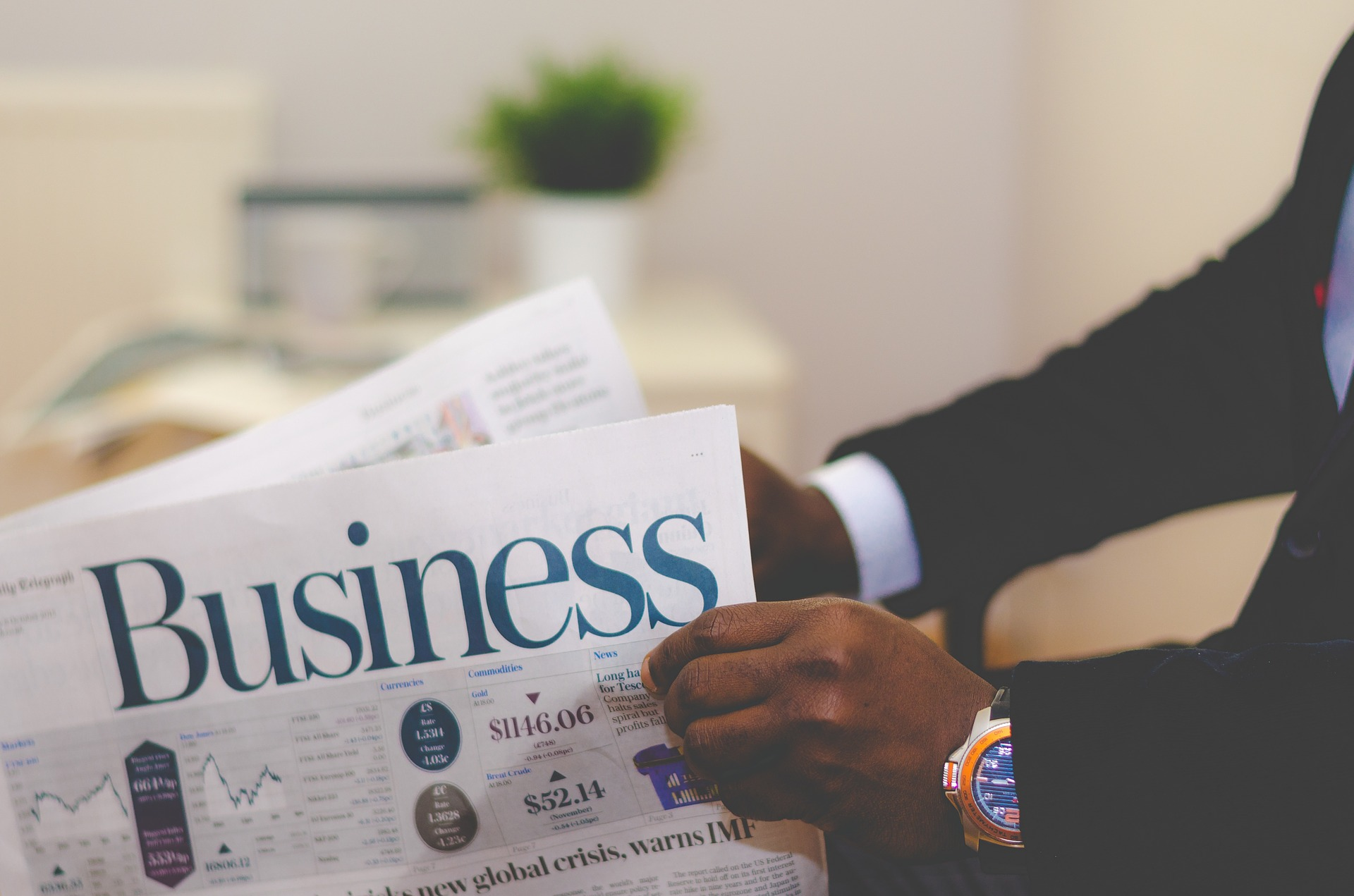 Europe: quelles sont les meilleures conférences business de 2019?