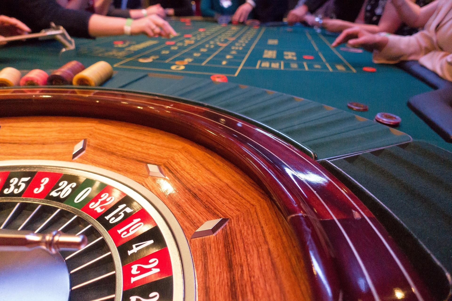 Europe: l'industrie du casino compte parmi les principaux contributeurs de l'économie